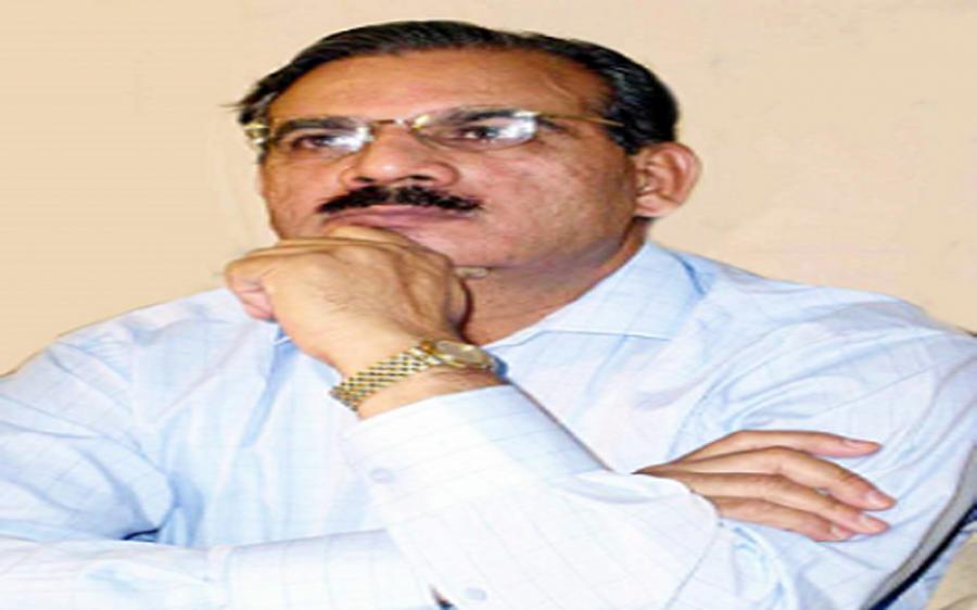 جناب ضیا شاہد کا آخری کالم