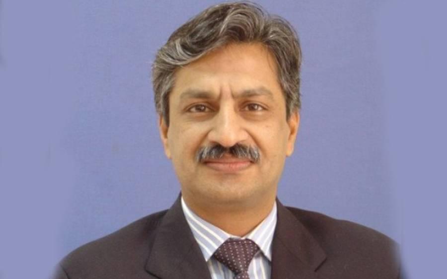 ابصار عالم پر حملے کا مقدمہ درج ،سینئر صحافی نے اپنی ریکی کرنے والے کا بھی بتا دیا
