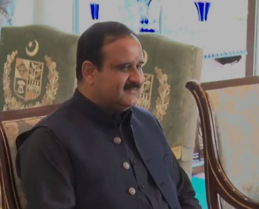 وزیراعلیٰ پنجاب کی ہدایت پر آبیانہ کا ایک صدی پرانا نظام ختم