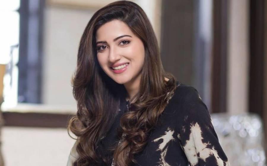کیاآپ کو معلوم ہے اداکارہ ' ایمن ' پاکستان کے کس معروف سابق کرکٹر کی بیٹی ہیں ؟ جواب آپ کے تمام اندازے غلط ثابت کر دے گا