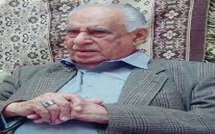 سابق وزیراعلی سندھ کو اپنے اہل خانہ سے جان کا خطرہ، اہم اعلان کردیا