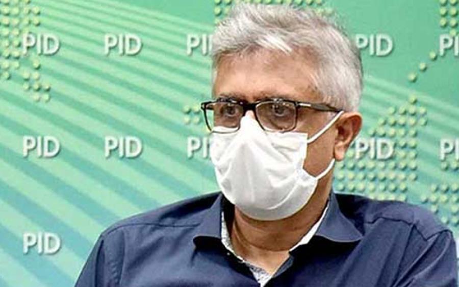 عوام سنجیدگی کا مظاہرہ نہیں کر رہے ، سختی کرنا پڑے گی ، ڈاکٹر فیصل سلطان نے خبردار کردیا