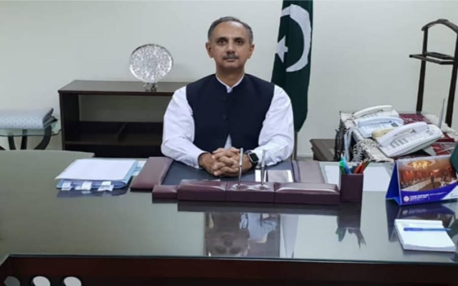 خیبر پختونخوا میں جاری منصوبے ، عمر ایوب خان نے خوشخبری سنا دی