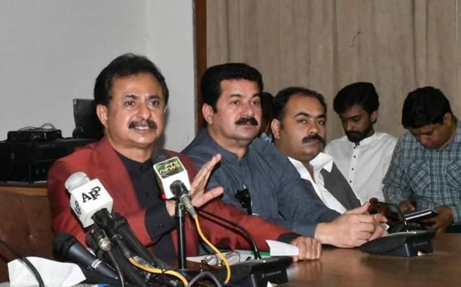 'برف پگھلنے لگی 'سندھ حکومت نے اپوزیشن جماعتوں کو بڑی پیشکش کردی