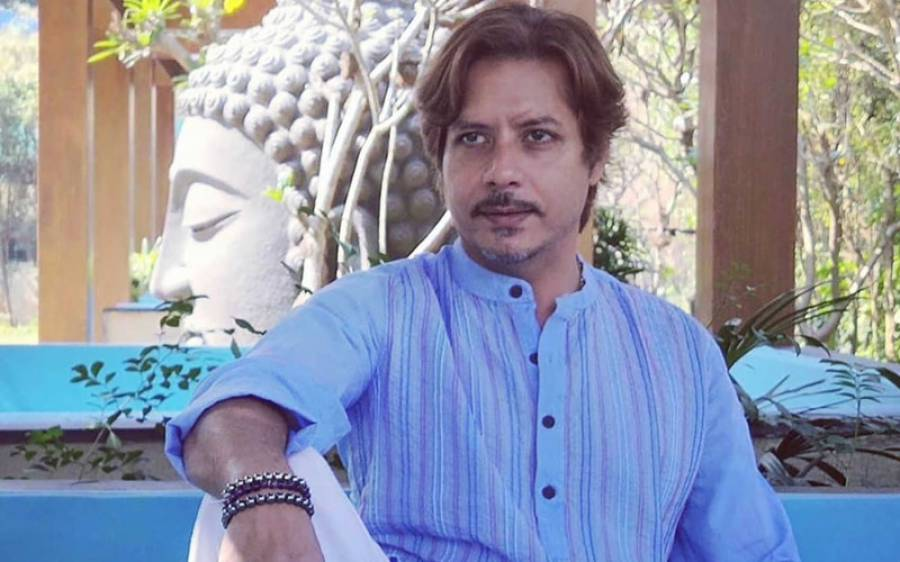 بھارت کے معروف فلم و ٹی وی اداکار کو دل کا دورہ ، جانبر نہ ہوسکے