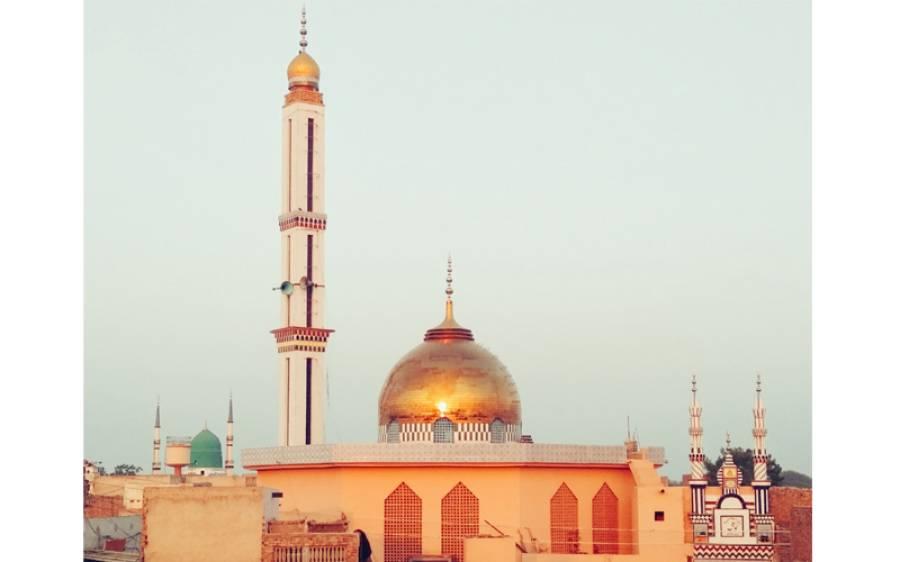 رمضان المبارک، مولوی ستار اور یوسف صاحب کی یادیں !!!