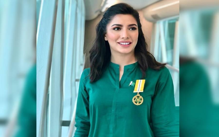 اداکارہ مہوش حیات طلبہ کی آواز بن گئیں، شفقت محمود سے بڑا مطالبہ کردیا