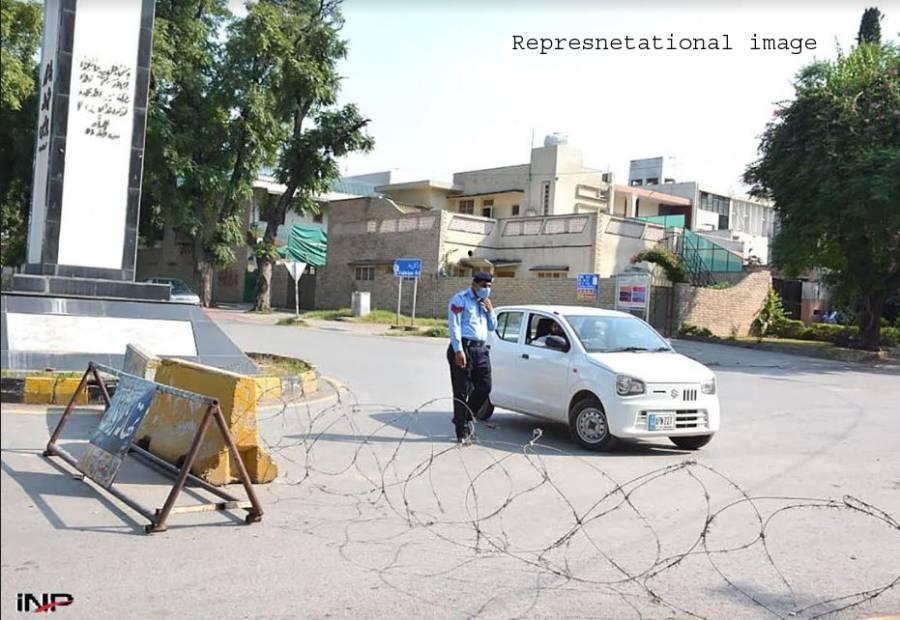لاہور میں بڑھتے کیسز کے پیش نظر لاک ڈاؤن میں توسیع کردی گئی