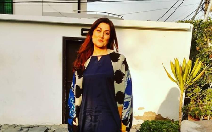 اداکارہ اشنا شاہ کی بہن نے معروف اداکار سے شادی کرلی