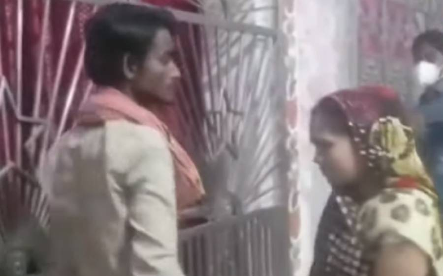 بھارتی شخص نے اپنی بیوی کی اس کے محبوب سے شادی کروادی