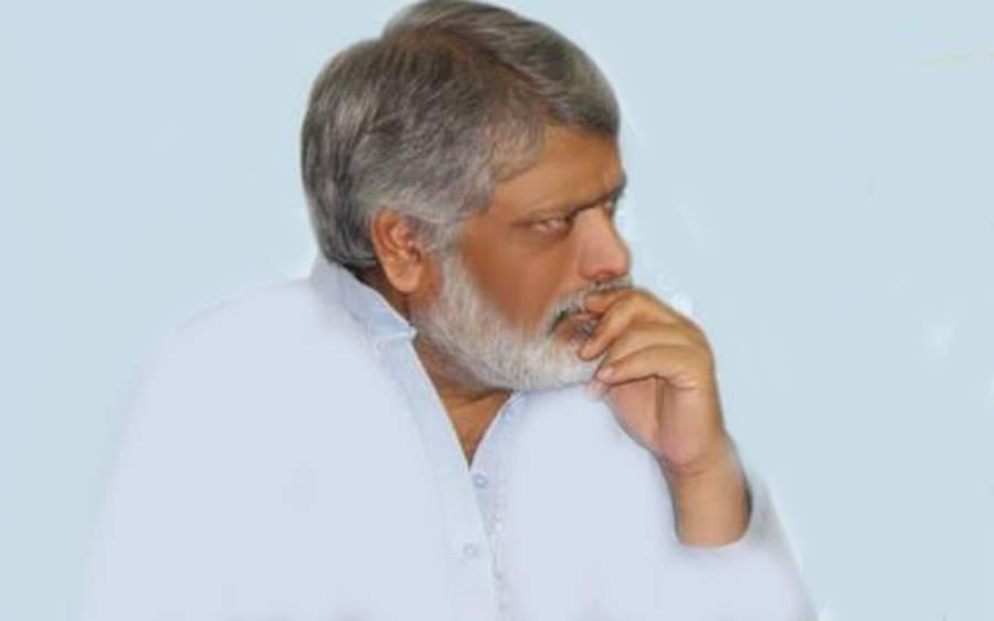 کراچی میں سابق ٹاﺅن ناظم ڈاکٹر پرویز محمود اور ان کے ڈرائیورکے قتل میں ملوث ملزم گرفتار