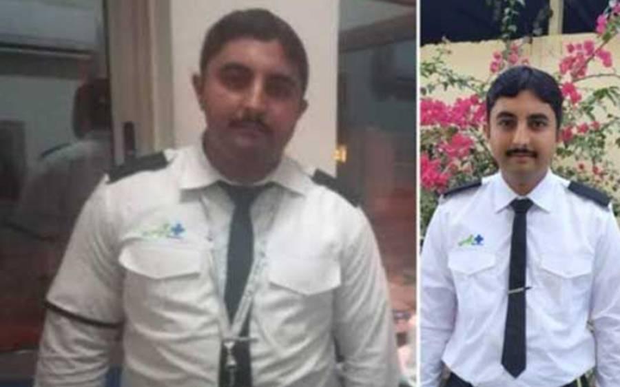 دبئی میں موجود پاکستانی سکیورٹی گارڈ حمزہ فاروق کے روزے لیکن مسلسل آٹھ ماہ تک روزے رکھنے سے اس کے جسم میں کیا تبدیلی آئی شاندار خبر