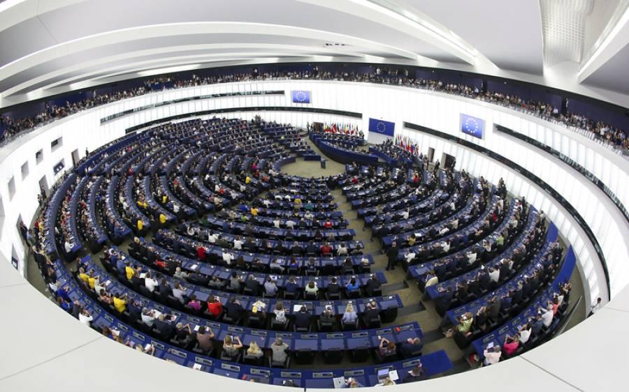 یورپی پارلیمنٹ میں پاکستان کے ساتھ تجارتی تعلقات پر نظرثانی کرنے کے حوالے سے قرارداد منظور لیکن اس میں کن دو مقدمات کا حوالہ دیا گیا، پتہ چل گیا