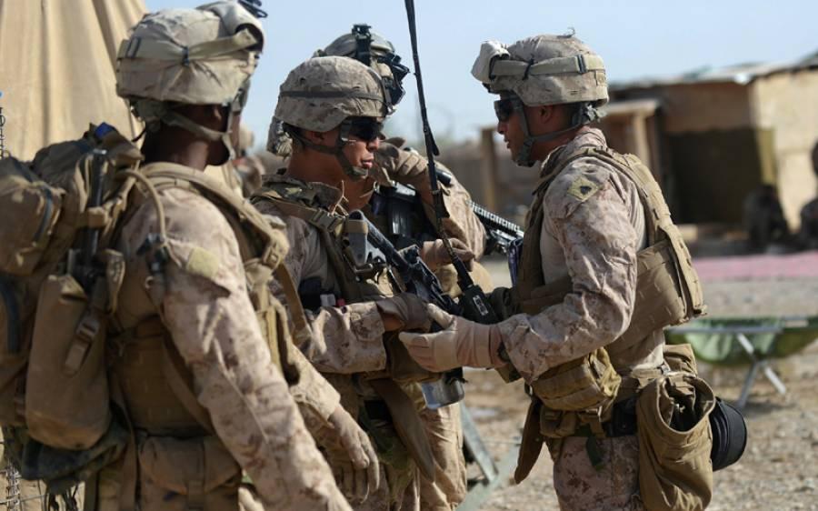 غیر ملکی فوجوں کے انخلاءکے معاہدے کی خلاف ورزی ،افغان طالبان نے بڑی دھمکی دے دی