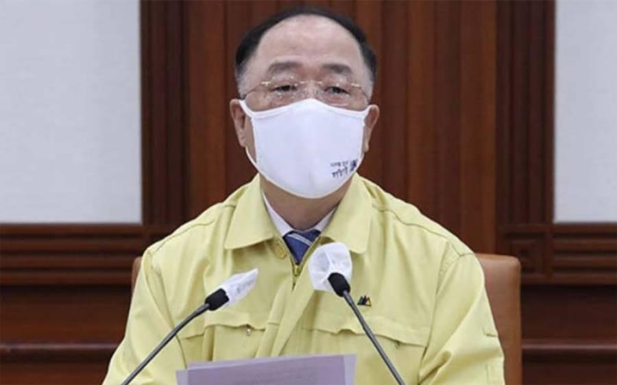 جنوبی کوریا میں کورونا سے احتیاطی حفاظتی احکامات میں تین ہفتے مزید اضافہ