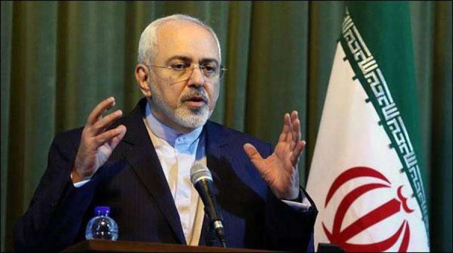 ایرانی وزیرخارجہ نے اپنی لیک آڈیو پر معافی مانگ لی