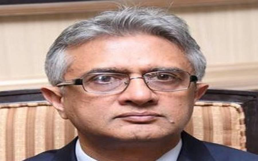 پاکستان میں دس کروڑ آبادی کورونا ویکسی نیشن کیلئے اہل ہے ، ڈاکٹرفیصل سلطان