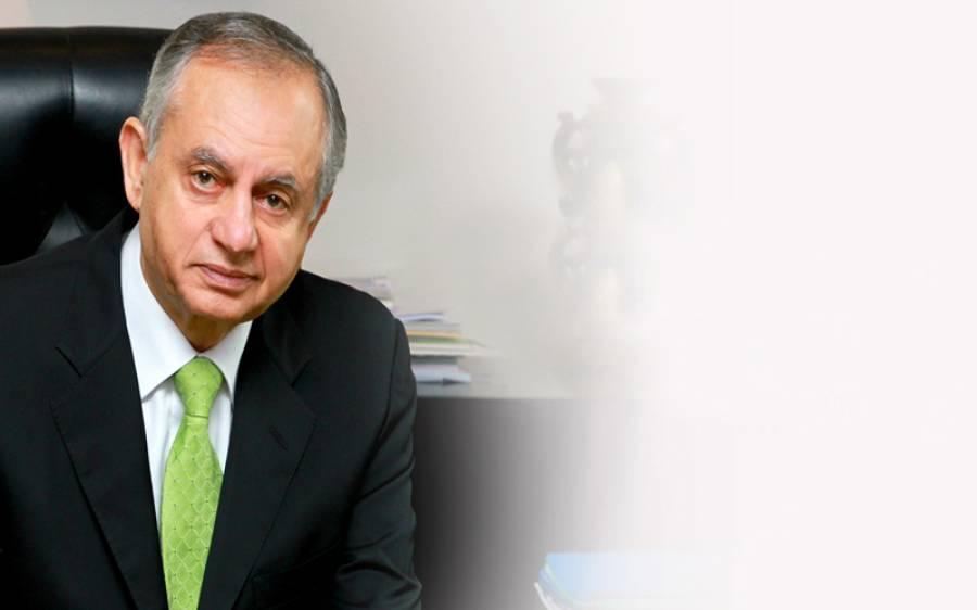 ''حکومت یہ کام کرنے میں ناکام رہی ہے'' عمران خان کے مشیر تجارت عبدالرزاق داود نے اعتراف کر لیا