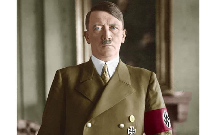 ہٹلر کا نام تو آپ نے بہت سنا ہوگا، پہلی مرتبہ اس کی خفیہ زندگی کے بارے شرمناک معلومات سامنے آگئیں