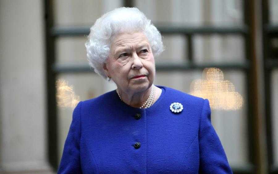 ملکہ برطانیہ نے جنسی کھلونے بنانے والی کمپنی کو شاہی اعزاز سے نواز دیا