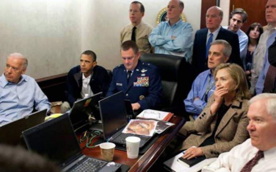 ایبٹ آباد آپریشن کو ایک دہائی مکمل لیکن اسامہ بن لادن کی میت کو امریکیوں نے سمندر برد کیوں کیا؟ ممکنہ وجہ سامنے آگئی