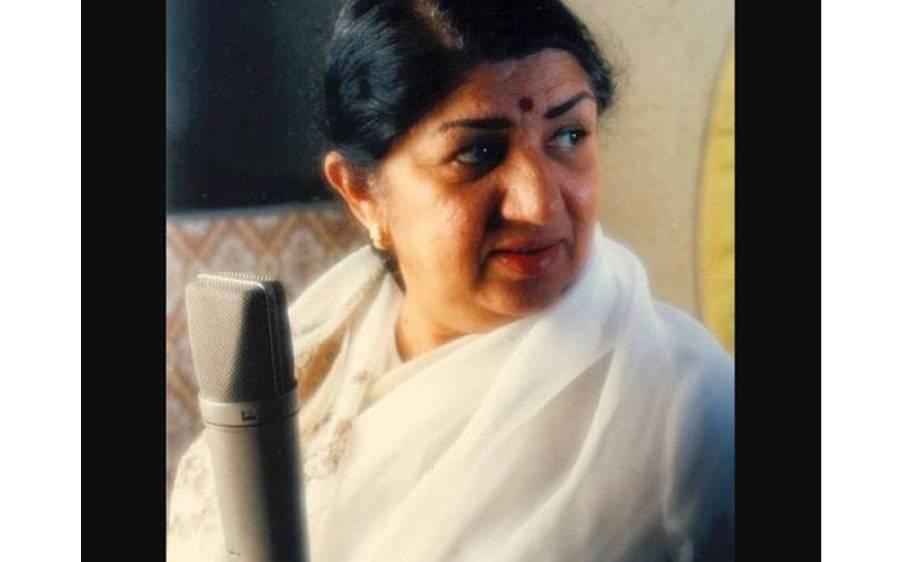 بھارت میں کورونا، گلوکارہ لتا منگیشکر بھی میدان میں آگئیں، بڑی رقم عطیہ کردی
