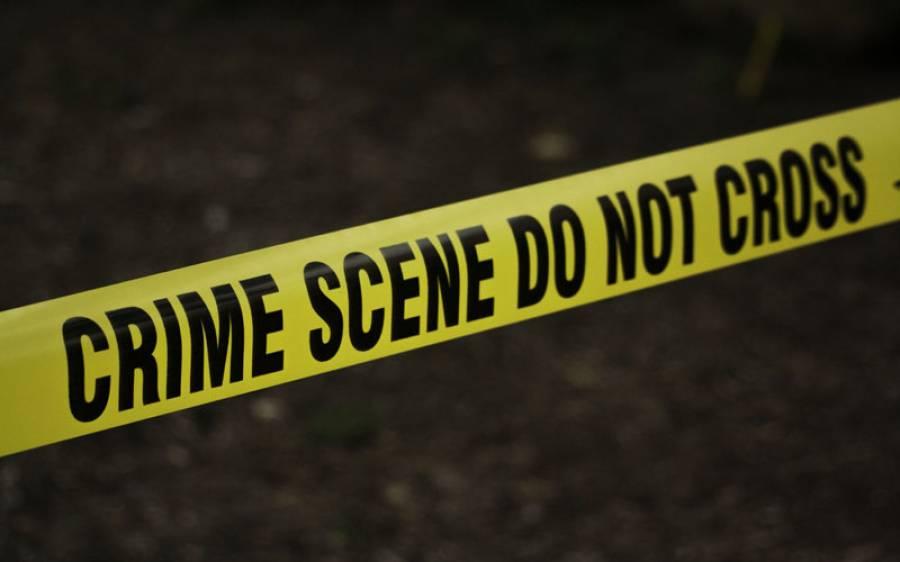 سیکیورٹی فورسز کی گاڑی بارودی سرنگ سے ٹکرا گئی، شہادتیں