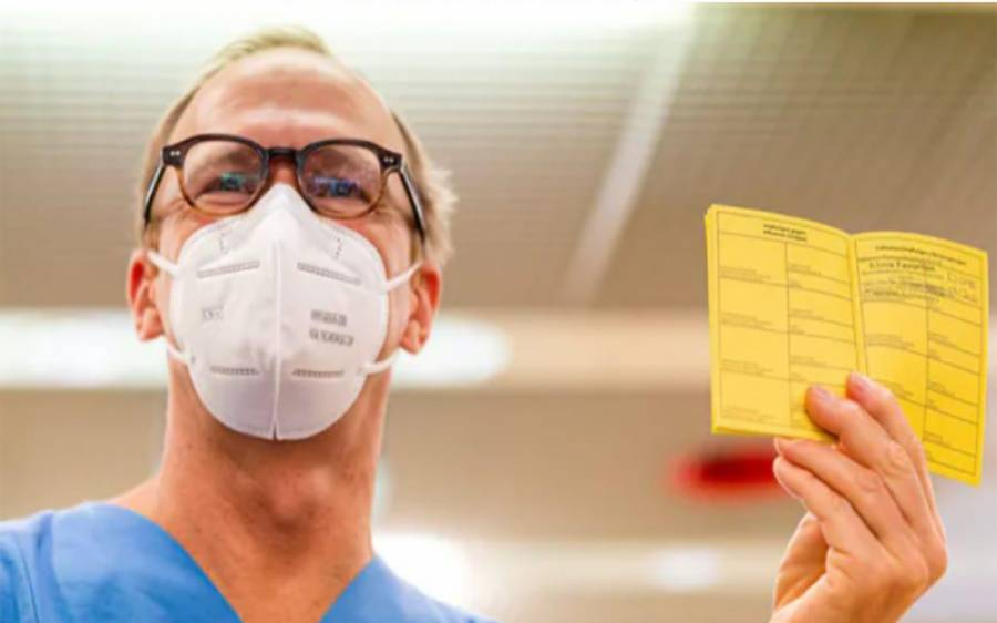 آسٹریا میں کورونا ویکسین لینے والے افراد کو ہوٹلوں میں داخلے کی اجازت ہو گی