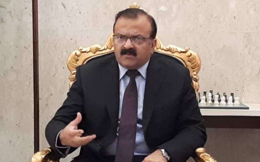 وزیراعظم عمران خان کے دورہ سعودی عرب کے موقع پر مختلف معاہدوں پر دستخط ہونگے: سفیرِ پاکستان لیفٹیننٹ جنرل ریٹائرڈ بلال اکبر