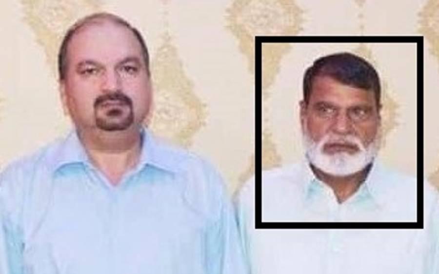 پاکستان پیپلزپارٹی گلف کے صدر میاں منیر ہانس کے والد حاجی محمد صدیق ہانس کا انتقال