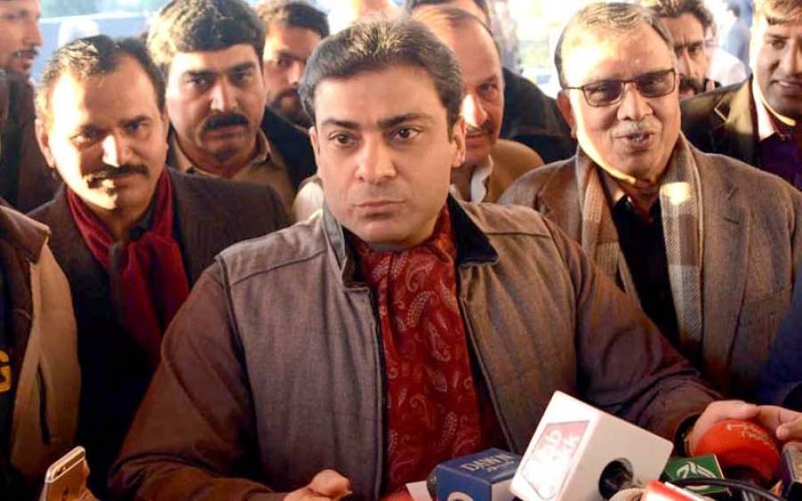 منی لانڈرنگ کیس ،حمزہ شہباز نے شریک زیر حراست ملزمان کو جلد ضمانت پر رہا کرنے کیلئے اپنے وکیل کو ذمہ داری سونپ دی