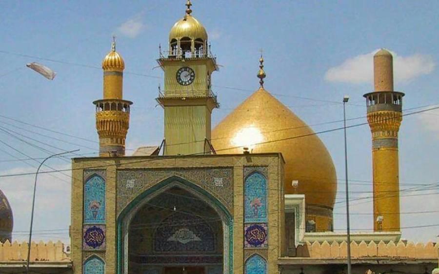 رسول اللہ ﷺ کی حضرت حسن بن علی رضی اللہ عنہما کیلئے خصوصی دعا