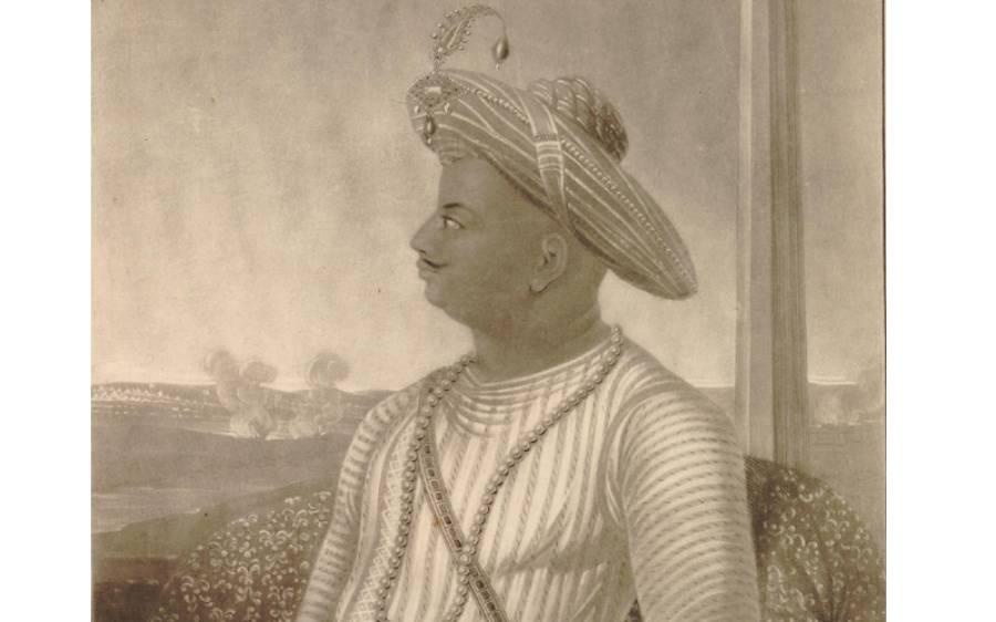 کیا آپ کو پتہ ہے کہ ٹیپو سلطان پنجابی تھے؟