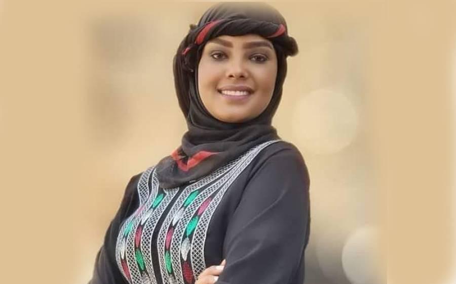 یمن ، اغوا شدہ خاتون فیشن ماڈل کے وکیل کو حوثی ملیشیاء کی دھمکیاں