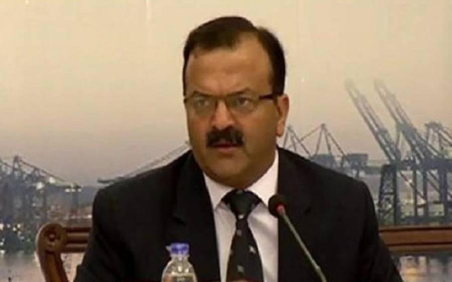 سعودی عرب میں پاکستانی سفیر لیفٹیننٹ جنرل(ر)بلال اکبر نے سفارتی عملے کو اہم ہدایات جاری کردیں