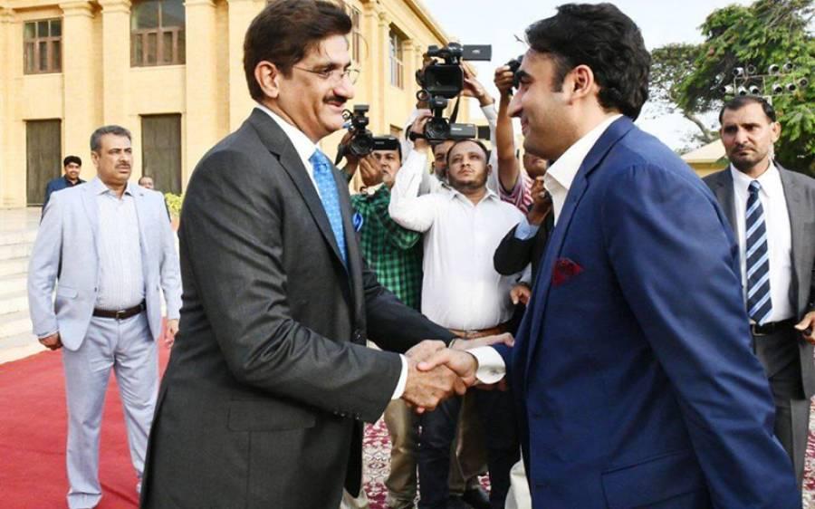 انتخابی اصلاحات اتفاق را ئے سے ہی ممکن ہیں، وزیر اعلیٰ سندھ مرادعلی شاہ