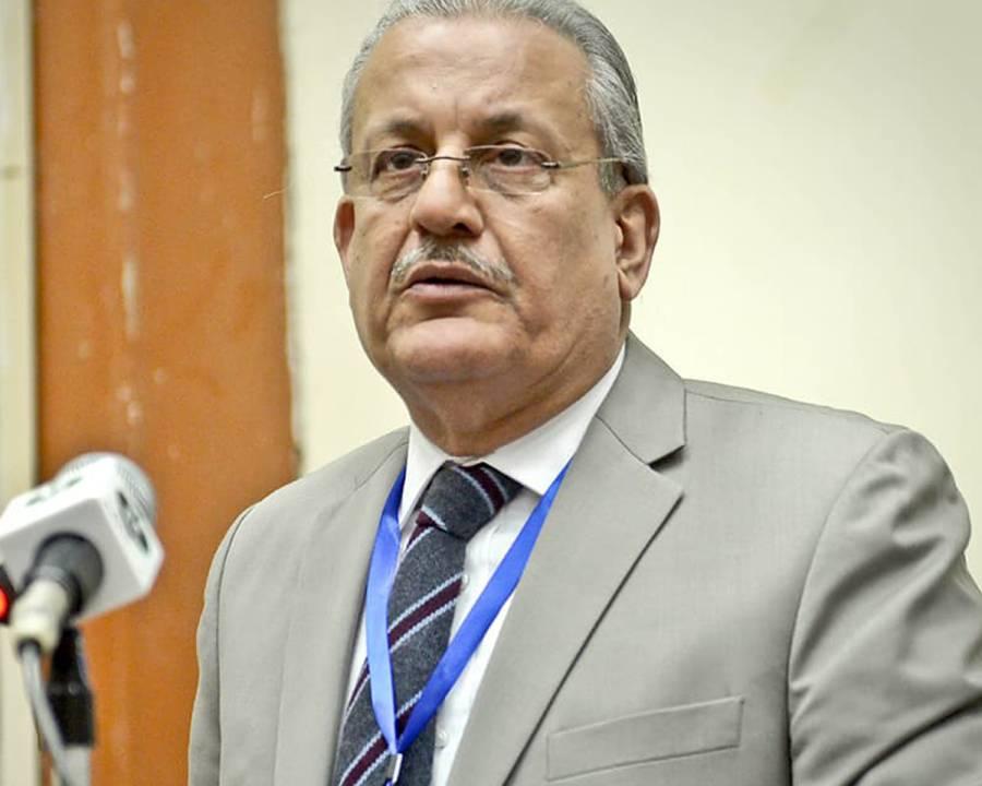 رضاربانی نے یورپی یونین میں پاکستان مخالف قرارداد پرتحریک التوا جمع کروادی