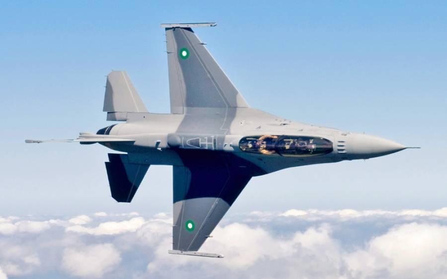 ایبٹ آباد آپریشن، امریکی طیارے پاکستان کے ایف 16 طیارے سے کیسے بچنے میں کامیاب ہوگئے، اب تک کا سب سے بڑا دعویٰ
