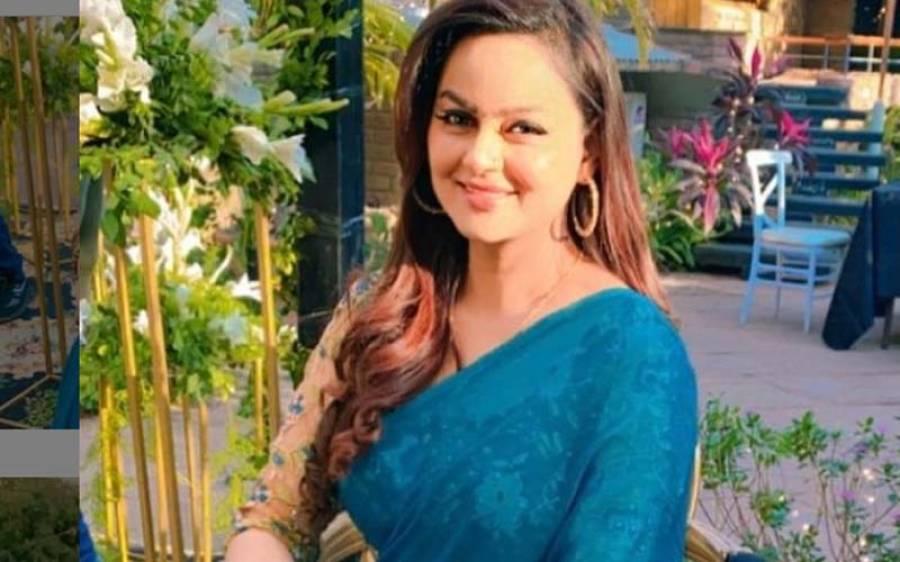 """""""پاکستان کی معروف اداکارہ جویریہ عباسی کے سابق شوہر شمعون عباسی ان کے سوتیلے بھائی بھی ہیں """"اداکارہ پہلی مرتبہ کھل کر بول پڑیں"""