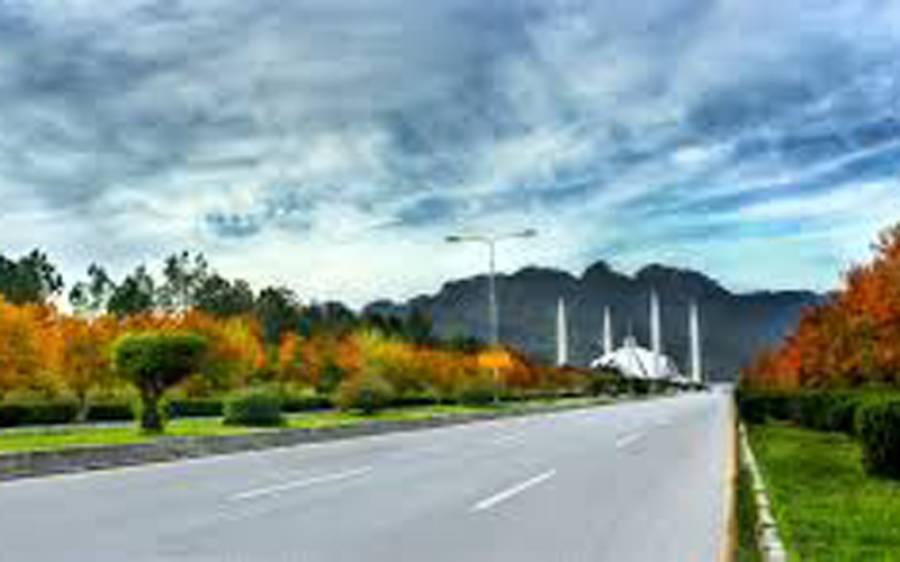 اسلام آباد میں مکمل لاک ڈاﺅن کا نوٹیفکیشن جاری کردیا گیا