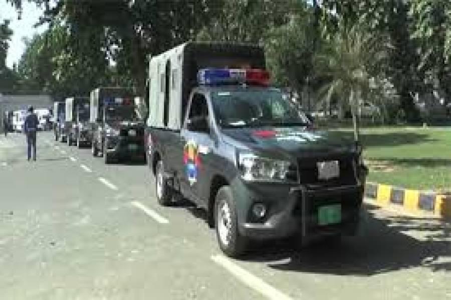پستول رکھنے کے الزام میں چھاپہ، پنجاب پولیس کے مبینہ تشدد سے خاتون جاں بحق