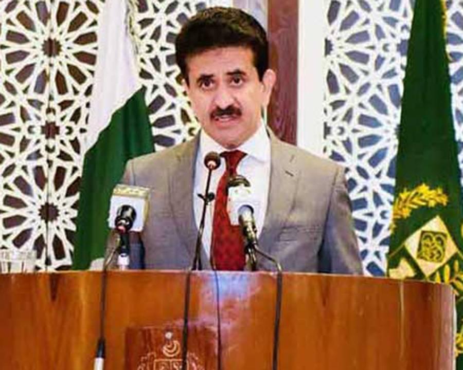 مسئلہ فلسطین ہر پاکستانی کے دل کے قریب ہے، ترجمان دفتر خارجہ زاہد حفیظ