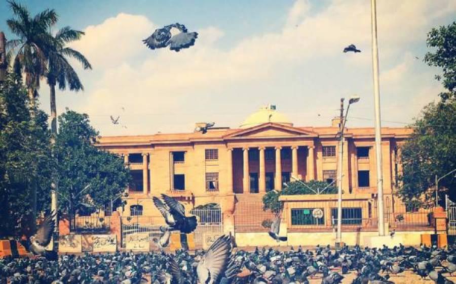 """""""پنجاب فوڈ اتھارٹی بہت اچھاکام کررہی ہے ، آپ لوگ ۔۔""""سندھ ہائیکورٹ کے کیس کی سماعت کے دوران ریمارکس"""