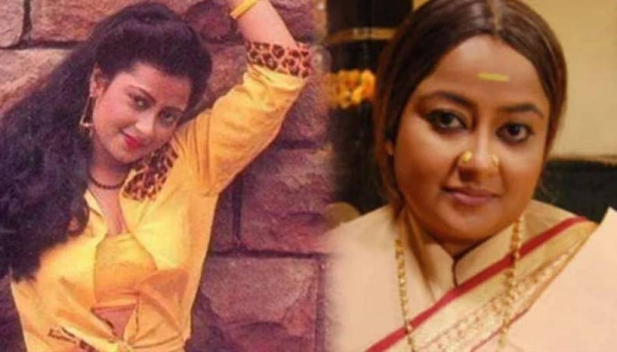 بھارت کی ایک اور نامور اداکارہ کورونا وائرس کے باعث انتقال کر گئیں