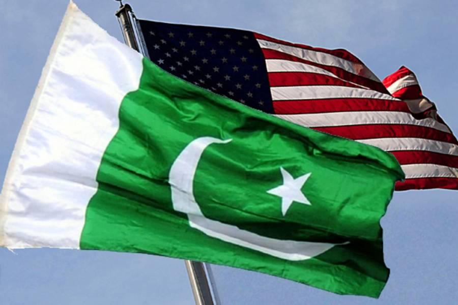 پاکستان اور امریکا کا تجارت اور سرمایہ کاری کے تعلقات مستحکم بنانے پر اتفاق