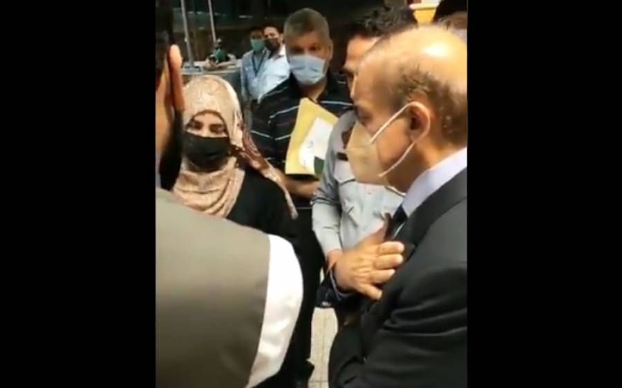 'شہباز کو پرواز کی اجازت نہ ملی ،ن لیگی صدر بیرون ملک جاتے جاتے رہ گئے