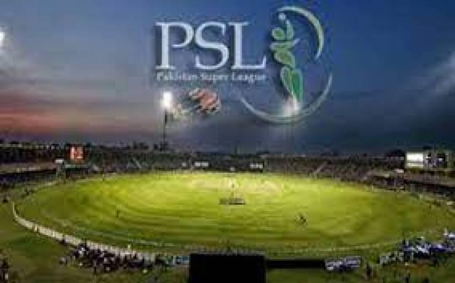 پاکستان سپر لیگ 6 کے بقیہ میچز پاکستان میں کرانے کے تمام امکانات ختم ، ہوٹلز کی بکنگ بھی منسوخ