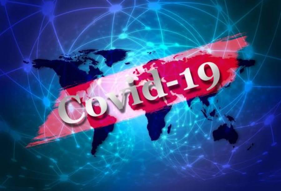 ملک بھر میں کورونا سے مزید 120اموات، 4109نئے کیسز رپورٹ