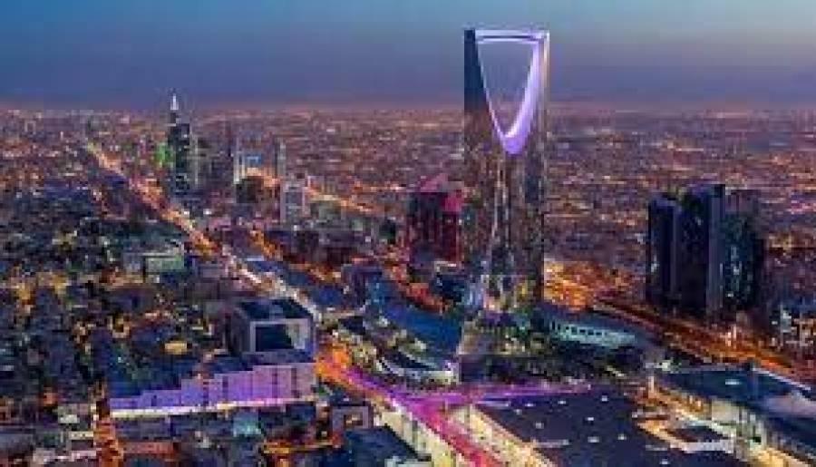 سعودی عرب کے ویژن کوعملی جامہ پہنانے کیلئے 10ملین افرادی قوت درکارلیکن زیادہ تر لوگ کس ملک سے ہوں گے؟ پتہ چل گیا