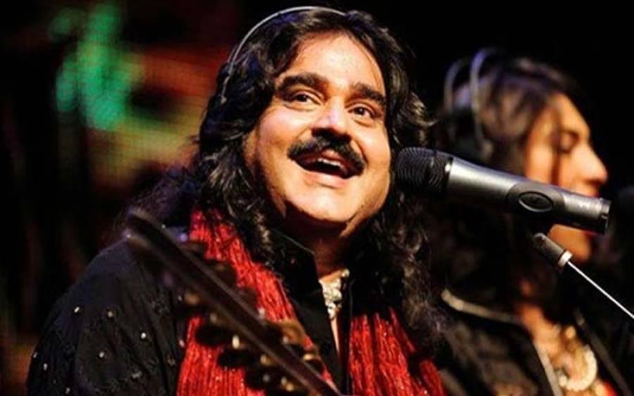 پاکستان کے معروف گلوکار عارف لوہار کی اہلیہ انتقال کر گئیں